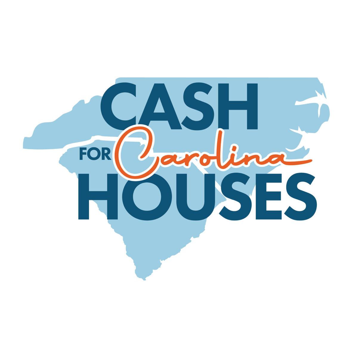 Cash for Carolina Houses logo