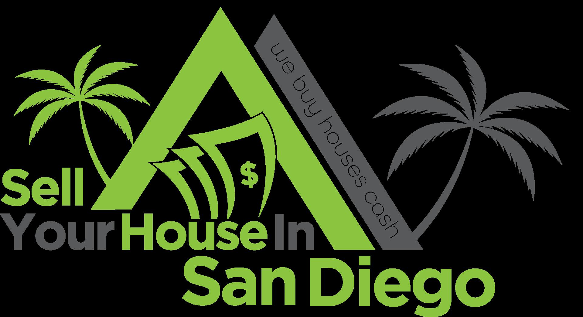 We Buy Houses In San Diego logo