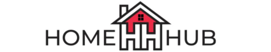 HomeHub logo