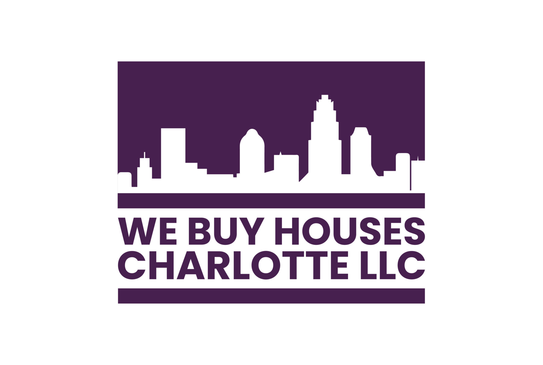 We Buy Houses Charlotte NC – Sell Now Charlotte NC logo