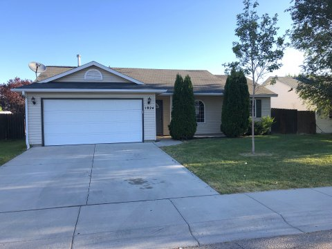 Nampa Home for Sale - Owner Financing