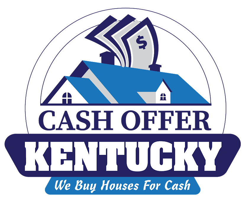 Cash Offer Kentucky logo