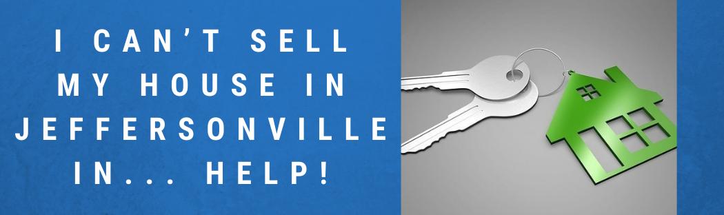 We buy houses in Jeffersonville IN