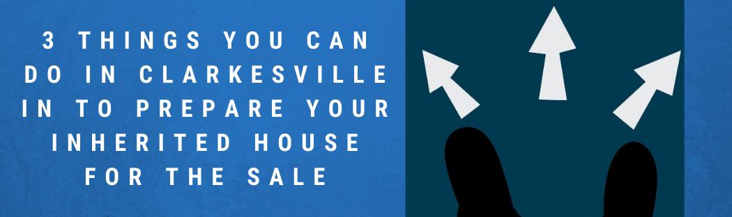 We buy houses in Clarkesville IN