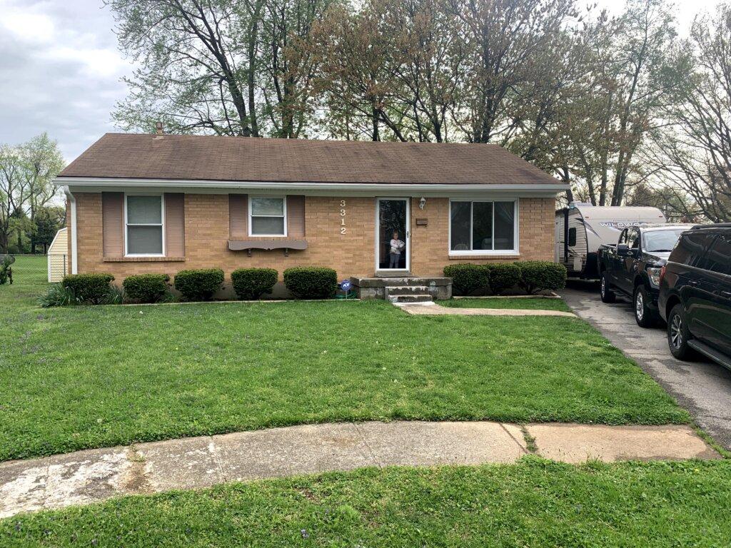 we buy houses in Louisville, KY
