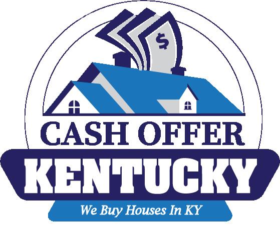 Cash Offer Kentucky logo