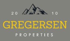 Gregersen Properties  logo