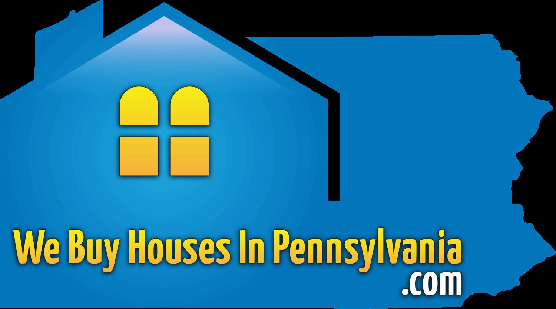 We Buy Houses In Pennsylvania logo