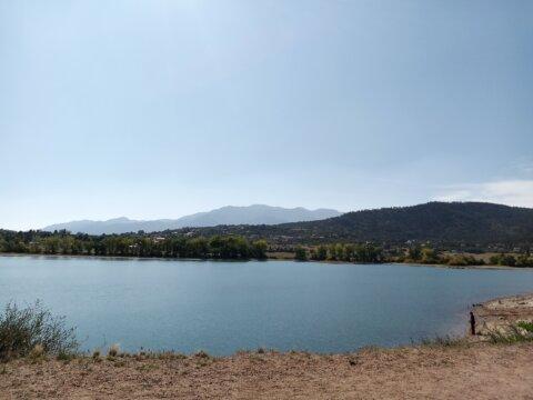 Beckwith Reservoir