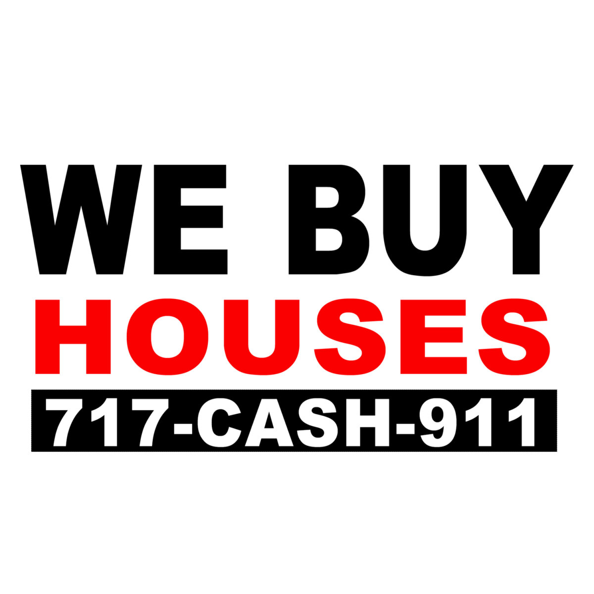 717 CASH 911 logo