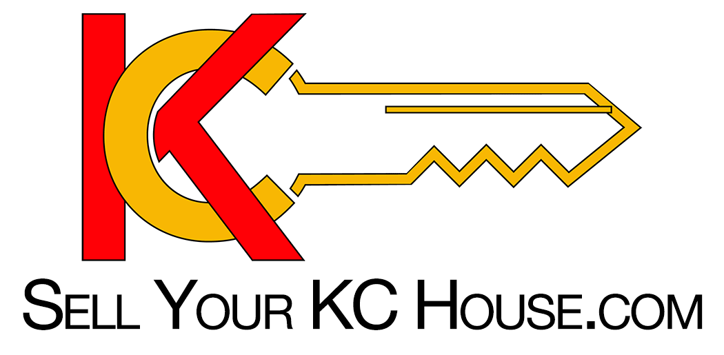 Sell Your KC House  logo