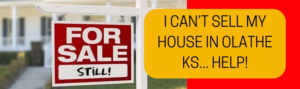 cash for homes in Olathe KS