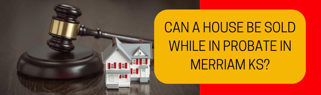 cash for homes in Merriam KS