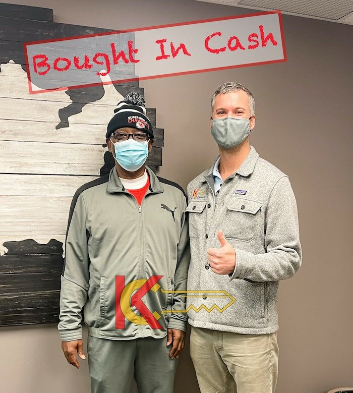 We Buy Houses KC