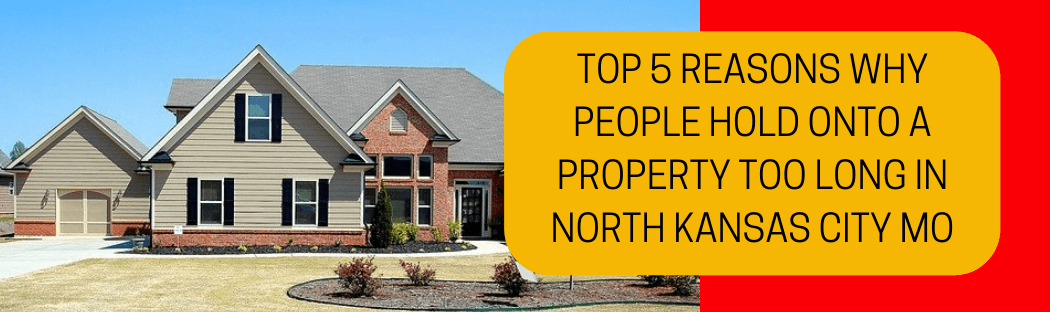 cash for homes in North Kansas City MO