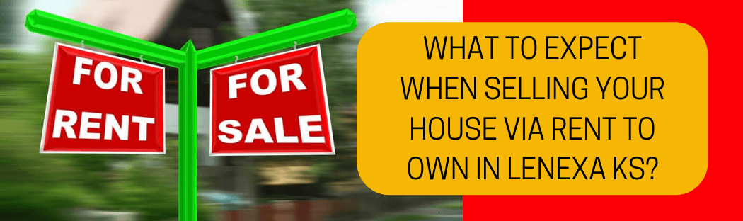 cash for homes in Lenexa KS
