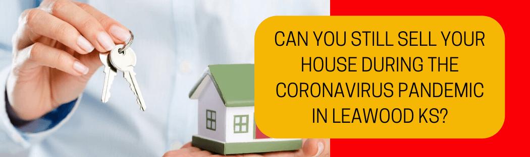 cash for homes in Leawood KS