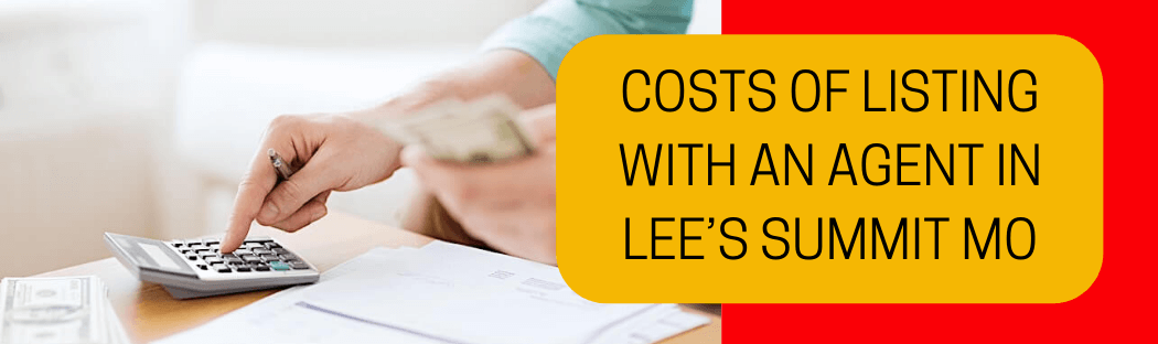 cash for homes in Lee's Summit MO