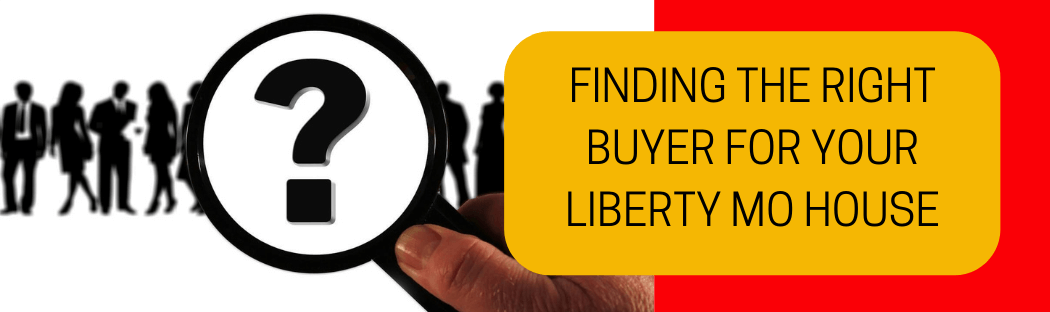 cash for homes in Liberty MO