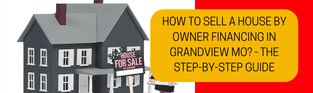 cash for homes in Grandview MO