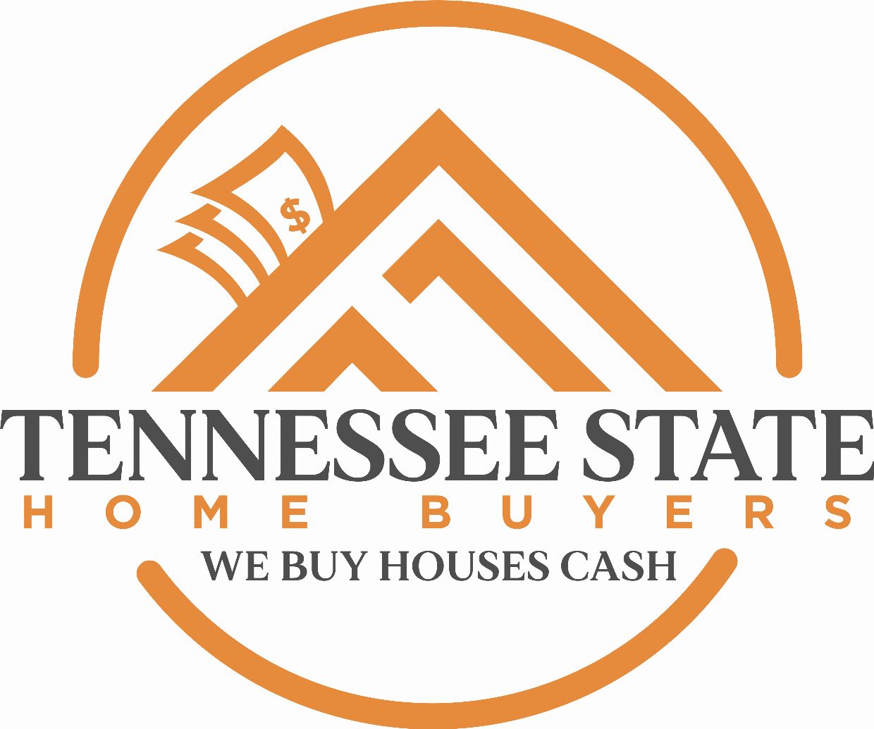We Buy Houses In Tennessee logo