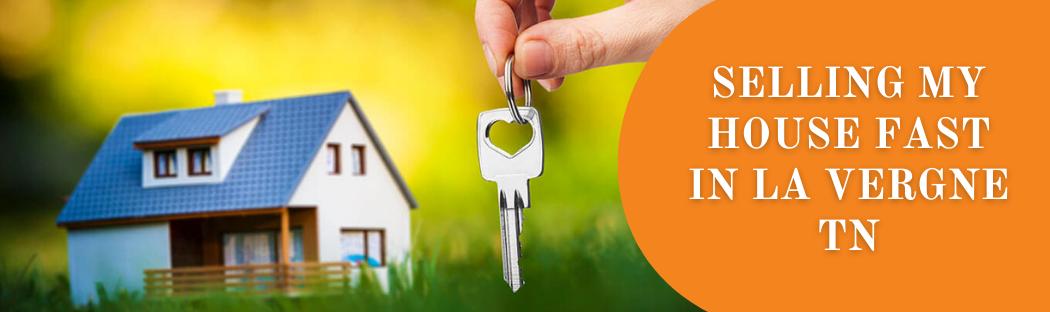 We buy properties in La Vergne TN