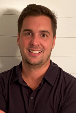 Image of Jason Brown Owner at Charleston House Buyers