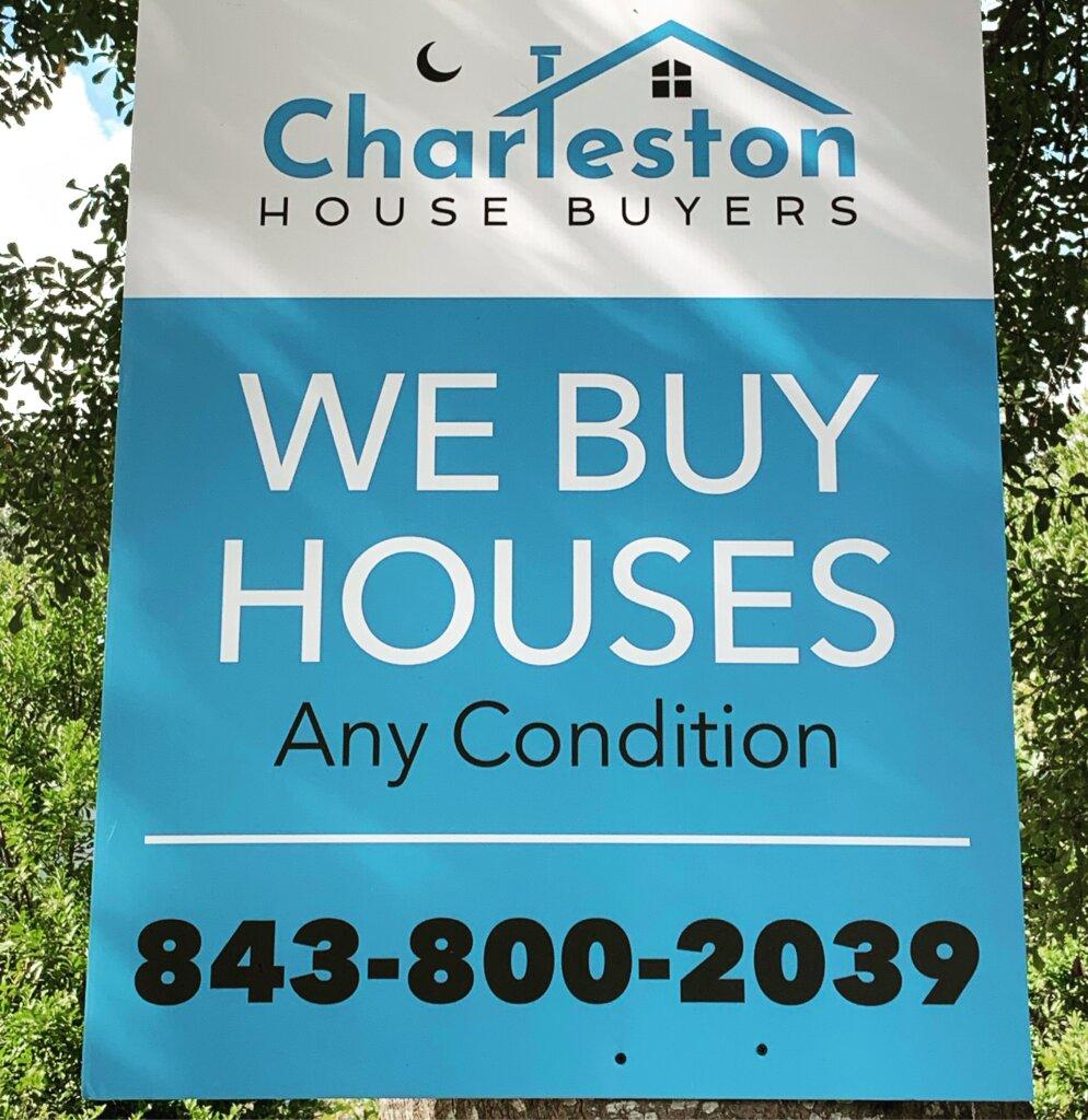 Image of Charleston house buyer banner