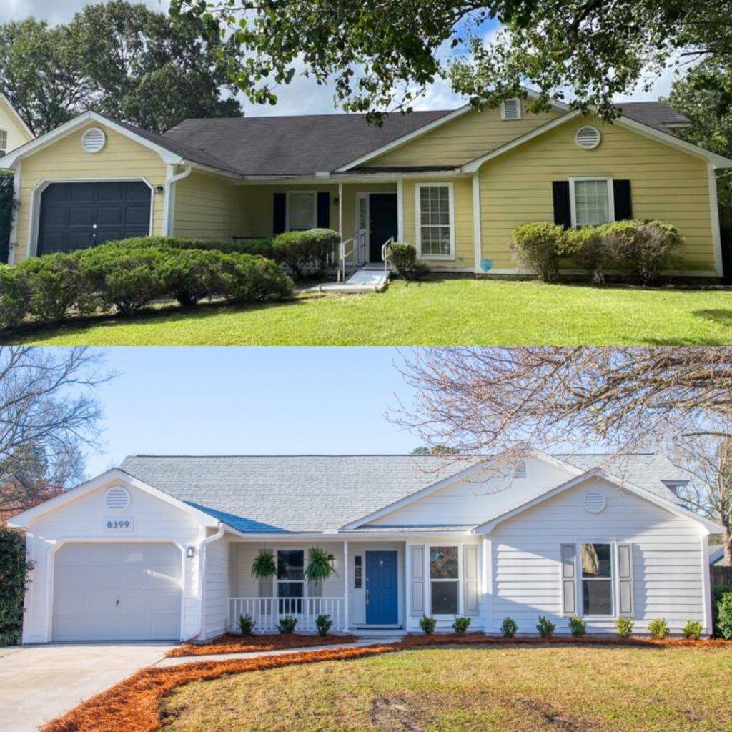 Sell House for Cash Charleston SC