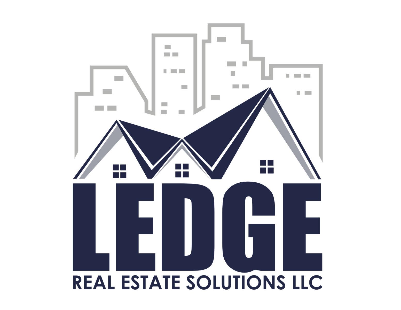 Ledge Buys Houses logo