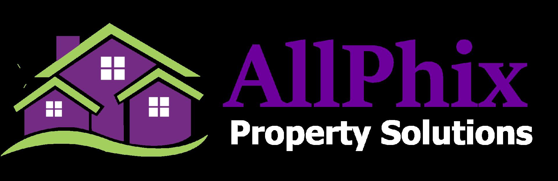 AllPhix Property Solutions logo