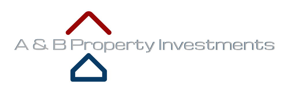 A&B Property Investments Cash Buyer Site logo