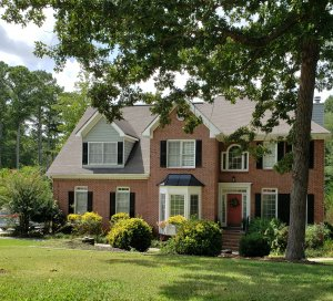A House In Snellville, ga