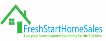 Fresh Start Home Sales logo