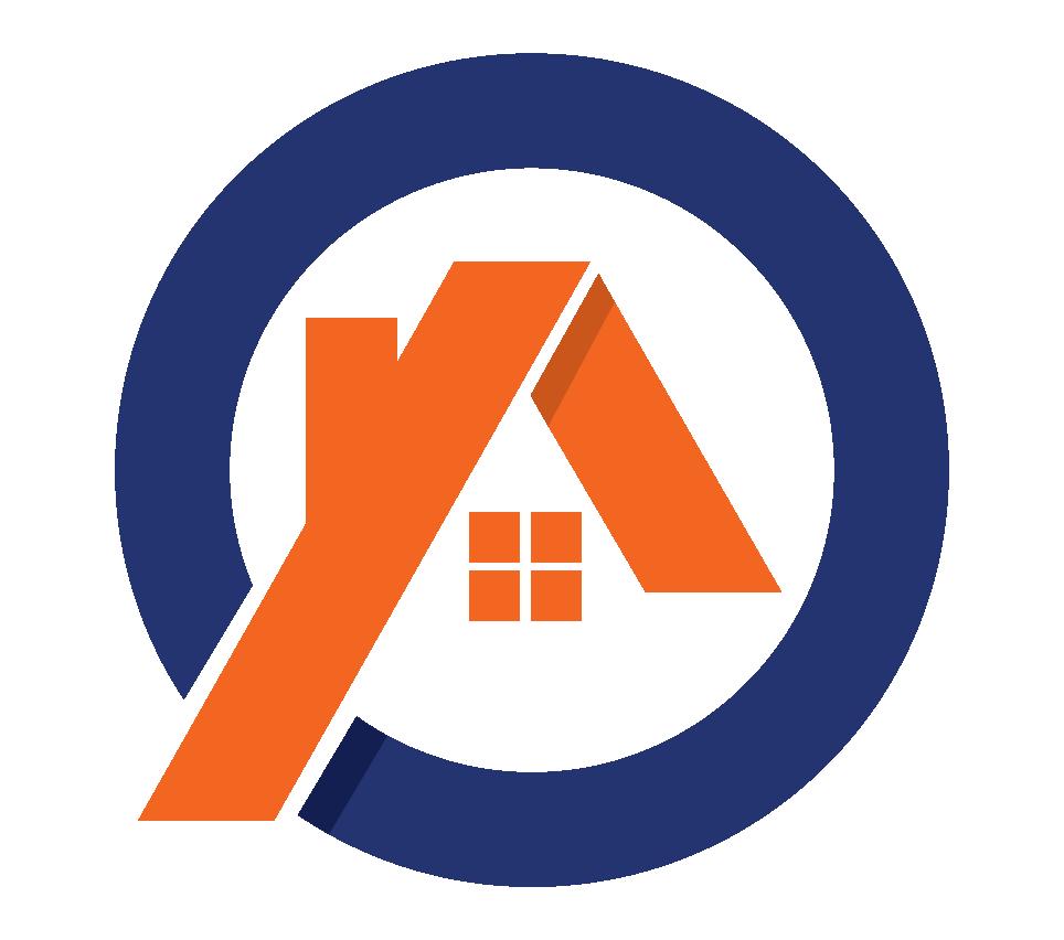 Sell your nebraska home fast logo