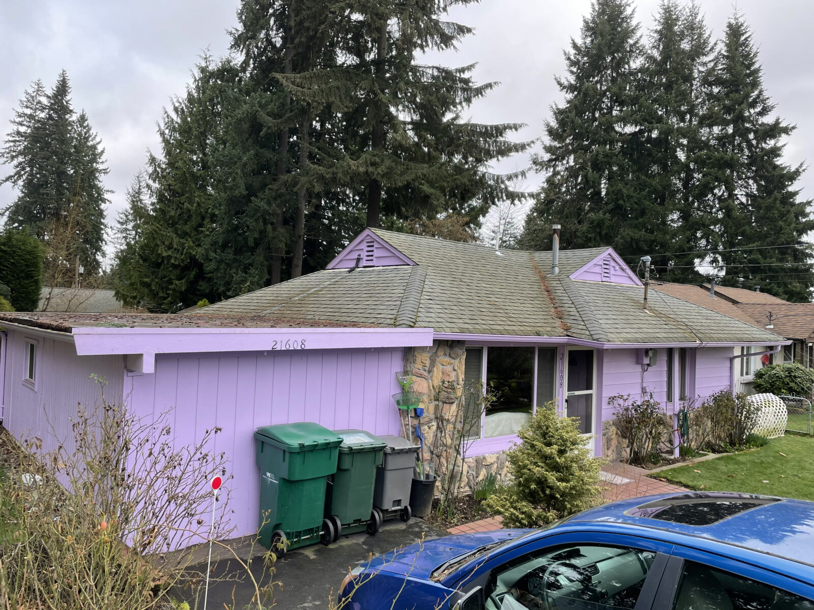 Home for sale north seattle