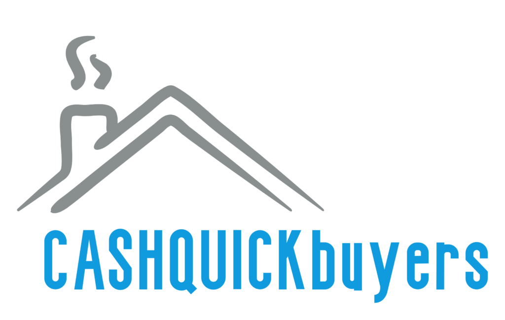 CashQuickBuyers logo