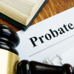 probate - Selling an Inherited House