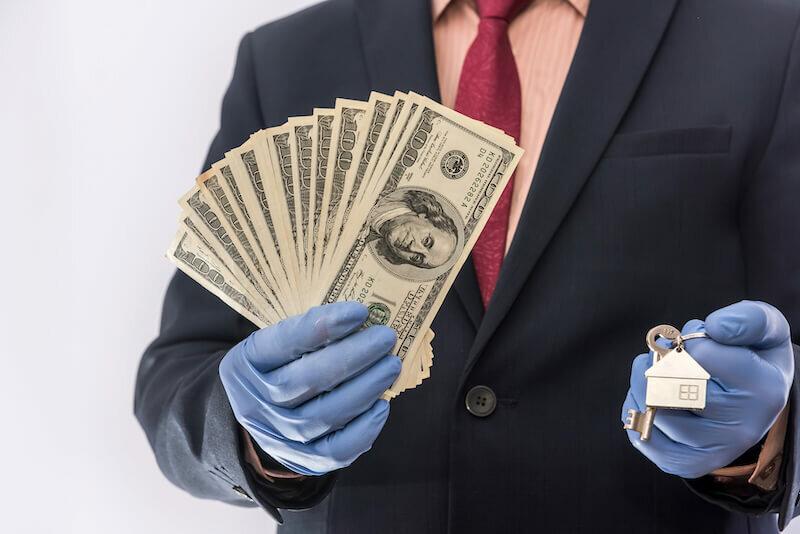 Fair Cash Offer from a cash home buyer