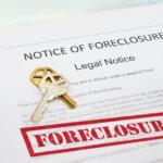 Foreclosure notice - how to stop foreclosure in Utah