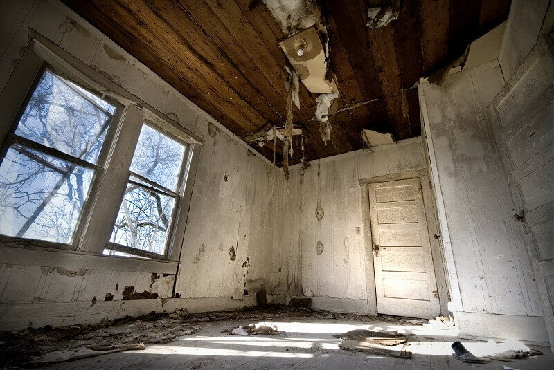 Asbestos in My House