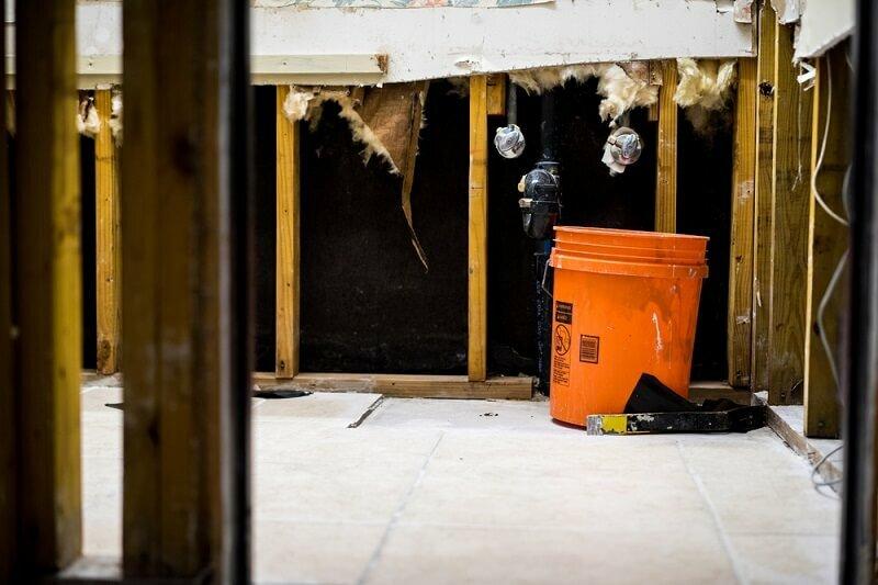 Fixing Asbestos