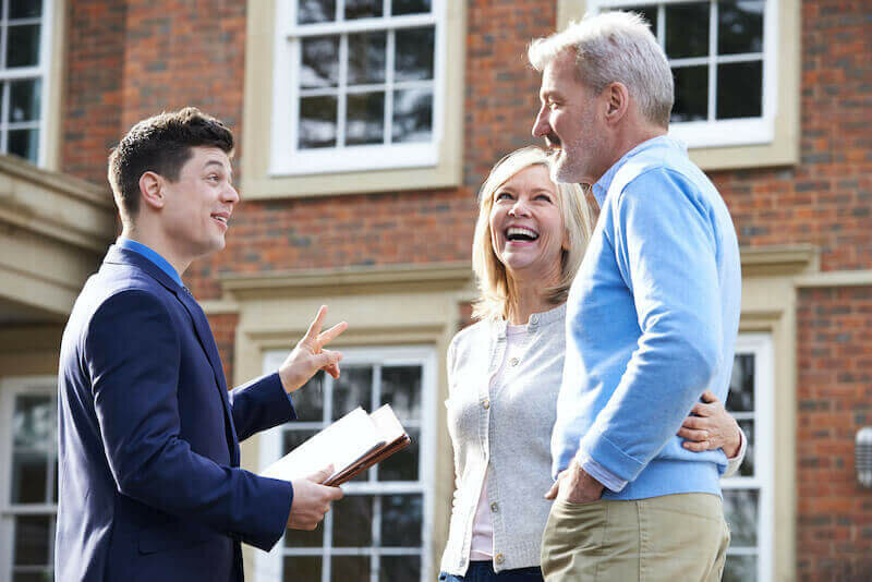 Working With Real Estate and Closing Agents
