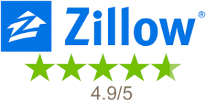Halo Homebuyers is highly reviewed on zillow for buying NJ homes