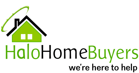 Halo Homebuyers logo