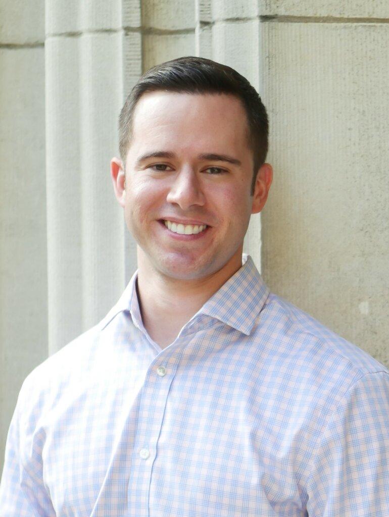 Jon Faccone founder of Halo Homebuyers