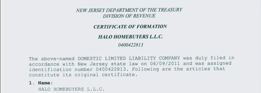 Legitimate Home Buyers In New Jersey