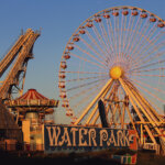 Beachfront Waterpark in New Jersey - Things to do in New Jersey