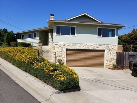 cash for homes in San Luis Obispo