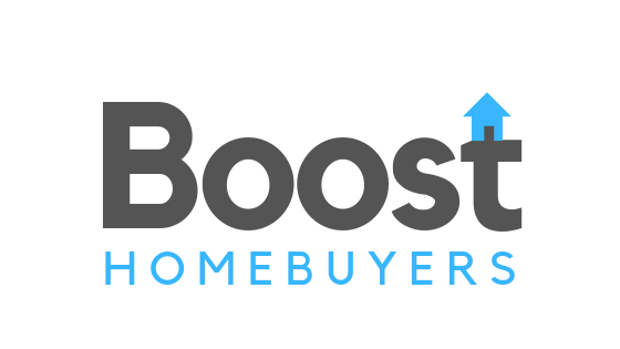Boost Homebuyers logo
